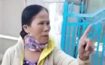 'Chủ nợ tạt phân con nợ': Bà Chút từng dọa thuê giang hồ bắt con người mắc nợ