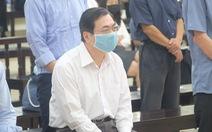 Cựu bộ trưởng Vũ Huy Hoàng nói không tư lợi trong việc Sabeco thoái vốn