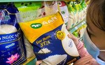 Cục Sở hữu trí tuệ: Chỉ bảo hộ giống lúa ST25, không thể bảo hộ gạo ST25
