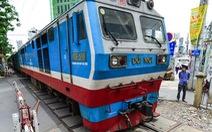 Giao vốn 2.800 tỉ bảo trì cho Tổng công ty Đường sắt là không phù hợp Luật ngân sách