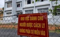 Chiều 24-4: Việt Nam thêm 1 ca mắc COVID-19, 26 bệnh nhân khỏi bệnh