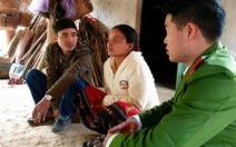 Ba bà bầu từ Nghệ An vượt biên sang Trung Quốc bán bào thai