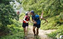 Cô gái đến từ Sa Pa bất ngờ vô địch cự ly 70km tại Vietnam Trail Marathon 2021