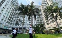 Bộ Xây dựng: Nghị định 30 không gây 'ách tắc' dự án nhà ở như HoREA lo ngại