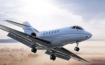 Nhà giàu Ấn Độ hối hả đi chuyến bay thuê bao ra nước ngoài trốn COVID-19