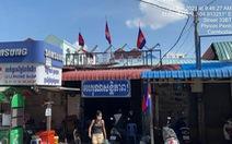 Phnom Penh đóng cửa tất cả chợ trong 14 ngày