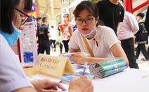 Hà Nội tổ chức phiên giao dịch việc làm: Gần 1.000 việc làm cho học sinh, sinh viên