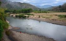 Hồ thủy lợi 'khủng' gần 10.000 tỉ  đồng 15 năm… trên giấy