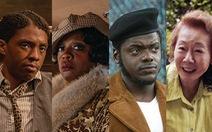 'Nhà cái' đang gọi tên Chadwick Boseman, Youn Yuh Jung, Chloé Zhao... tại Oscar 2021?