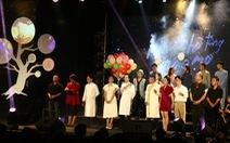 Như chờ từng giấc mơ: Đêm nhạc của những người trẻ yêu và hát nhạc Trần Tiến