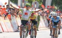 Đăng Khoa vượt nắng gió chiến thắng tại Phan Rang