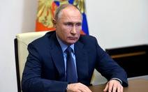 Hai tổng thống Mỹ - Nga có thể gặp nhau vào tháng 6-2021