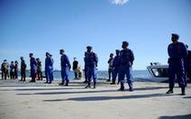 Tổng thống Indonesia chia buồn với gia đình 53 quân nhân trong thảm kịch tàu ngầm