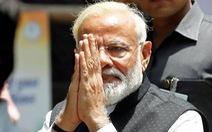 Thủ tướng Ấn Độ: 'COVID-19 làm rung chuyển đất nước chúng ta'