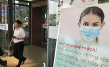 Đà Nẵng vẫn còn nhiều người quên mang khẩu trang nơi công cộng