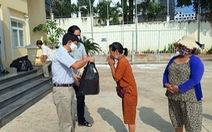 Campuchia thêm 616 ca nhiễm và người Việt hành động đẹp, được hoan nghênh