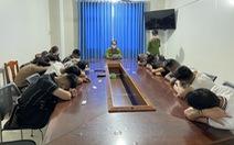 15 thanh niên từ Hải Phòng đến Phú Quốc du lịch, thuê khách sạn phê ma túy