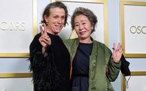 Điện ảnh châu Á - ngôi sao đang lên của giải Oscar