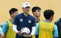 Tân HLV người Hàn của Hà Nội FC: 'Tôi đã đến gặp HLV Park Hang Seo'