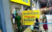 Sẽ vận hành thêm 2 thang máy ở nhà xe Tân Sơn Nhất vào tháng 6