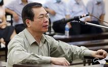 VKS: 'Bị cáo Vũ Huy Hoàng là người xây dựng pháp luật nhưng lại vi phạm pháp luật'