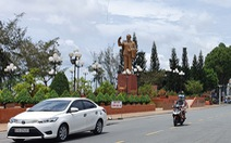 Cần Thơ: Phố đi bộ bến Ninh Kiều bắt đầu từ đêm 1-5