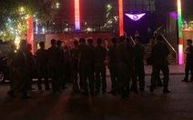 Đột kích bar lớn nhất TP Thái Bình, phát hiện hàng chục người dương tính ma túy