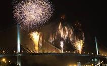 Đà Nẵng, Quảng Ninh không bắn pháo hoa dịp lễ 30-4