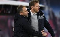 Nagelsmann dẫn dắt Bayern, trở thành HLV trẻ nhất lịch sử CLB