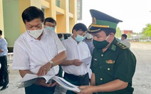 Chiều 27-4: Việt Nam thêm 5 ca COVID-19, 1 ca lây nhiễm tại nơi cách ly