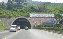 Nhà đầu tư hầm Hải Vân gặp 'áp lực tín dụng' nên tăng phí gấp 3 trạm thường, dân 'than trời'