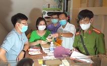 Khởi tố, tạm giam 3 người tổ chức cho người Trung Quốc xuất cảnh trái phép sang Campuchia