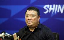 HLV Viettel: 'Hoàng Anh Gia Lai có lợi thế vô địch V-League 2021'