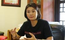 Hoa khôi bóng chuyền Kim Huệ trả 2 tỉ cho FLC, yêu cầu VFV thu hồi kỷ luật