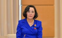 Bộ Công an trả lời về ứng cử viên đại biểu Quốc hội Nguyễn Quang Tuấn