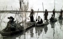 Chiến dịch Hồ Chí Minh và những phụ nữ 'cỏ lau thép'