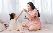 Vì sao nên cho trẻ dùng siro ho cảm khi chớm ho, sổ mũi
