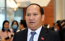 Ông Rah Lan Chung được bầu làm phó bí thư Tỉnh ủy Gia Lai