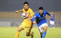 Vòng 11 V-League 2021: Sức ép đè nặng lên chủ nhà Thanh Hóa