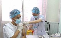 Điều chuyển 20.000 liều vắc xin COVID-19 cho Lào Cai và 8 tỉnh thành Tây Nam Bộ
