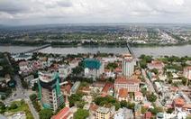 Quyết định mở rộng thành phố Huế