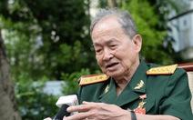 Nhà tình báo Tư Cang hồi ức giờ phút trùng phùng ngày 30-4 sau 28 năm chờ đợi