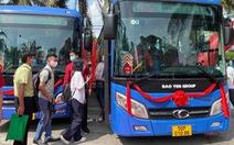 TP.HCM đưa vào khai thác 4 tuyến xe buýt đấu thầu