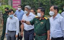Chiều 28-4: Việt Nam thêm 8 ca COVID-19, được cách ly sau nhập cảnh