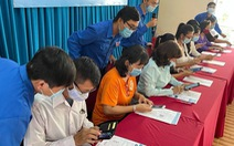 TP.HCM: Người dân bắt đầu khai báo hồ sơ sức khỏe điện tử