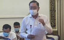 Nguồn lây của 3 ca nhiễm ở Q.3 xuất phát từ người từng đi du lịch Đà Nẵng