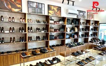 Pierre Cardin Shoes & Oscar Fashion đồng loạt khai trương 06 chi nhánh mới