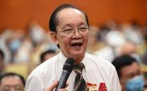 TP.HCM họp mặt 30-4: Tự hào được cống hiến cho đất nước sau ngày thống nhất