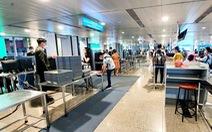 Đi lại dịp 30-4 VÀ 1-5: Nhiều biện pháp giảm ùn ứ ở sân bay