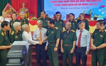 Làm rõ 'Hướng Đông Nam trên địa bàn Đồng Nai trong chiến dịch Hồ Chí Minh lịch sử'